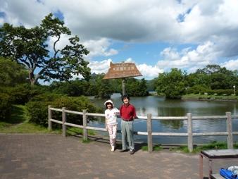 大沼公園(その2)