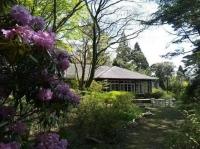 ヴォーリズ六甲山荘