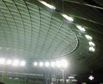 西武ドーム球場