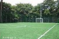 【那須スポーツパーク】フットサル