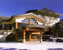 ホテル柄澤