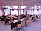足和田ホテル会議室