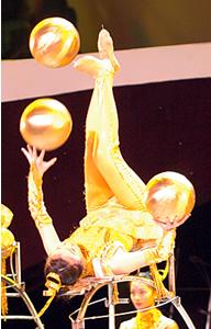 世界卓球選手権