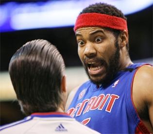 ボストン Need 4 Sheed | NBA動...