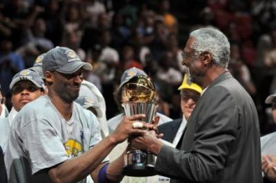 2010年NBAチャンピオン