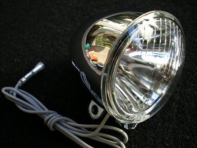 三洋砲弾ランプ