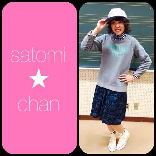 satomi chan