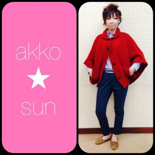 Akkoさん
