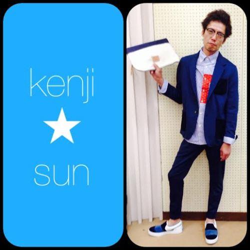 kenji san