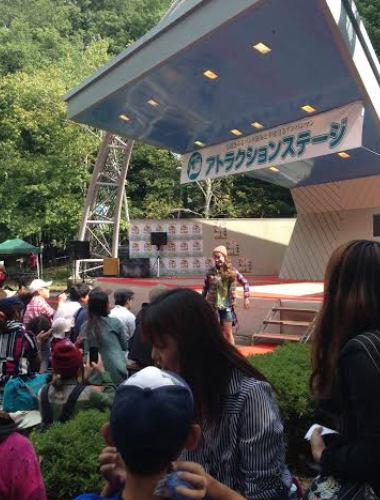 サクコレ2015 ショー12
