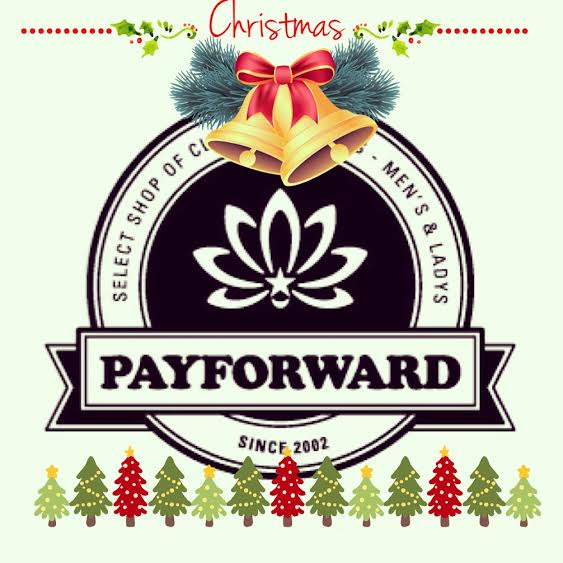 2015 Christmas PAYFORWARD
