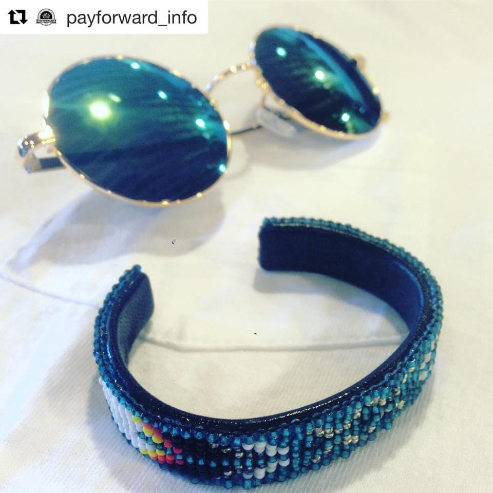 QUOLT 18ss_Beads Bangle-丸サングラス1.jpg