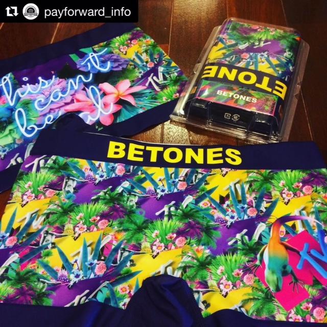 BETONES x MTV