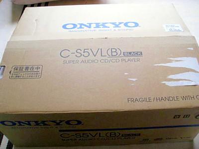 C-S5VL(B)