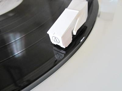 AT-PL300 レコードプレイヤー6