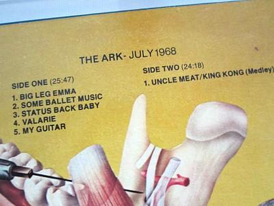 the ark5