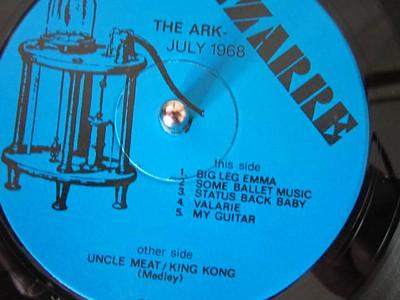 the ark6