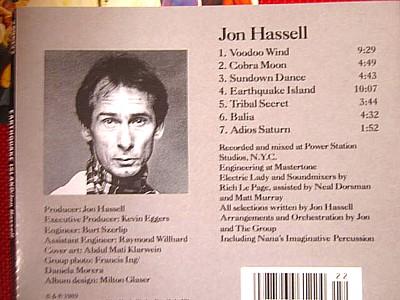 jon hassell Earthquake Island9