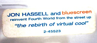 bluescreen jon hassell8