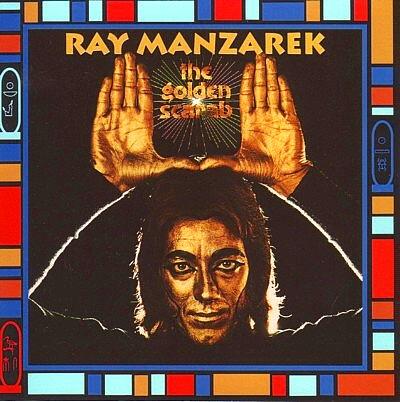Ray Mazarek