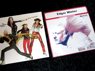 Edgar Winter 6
