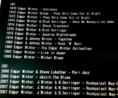 Edgar Winter 10