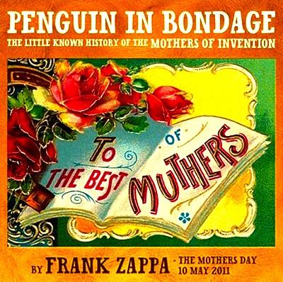 ペンギン ボンテージ Frank Zappa