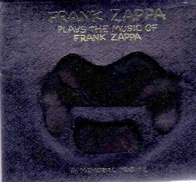play the zappa music