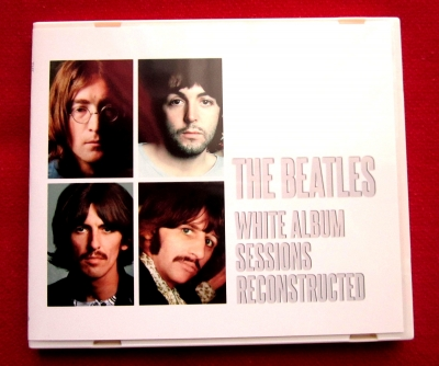 The Beatles White album sesstions Reconstructed