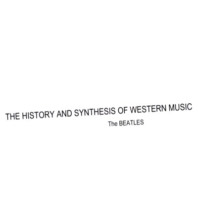 The Beatles White album sesstions Reconstructed 2