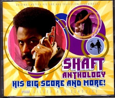 Shaft Anthology