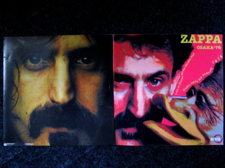 Zappa in Japan 7