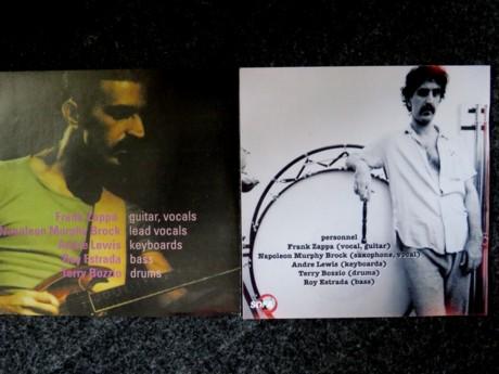 Zappa in Japan 8