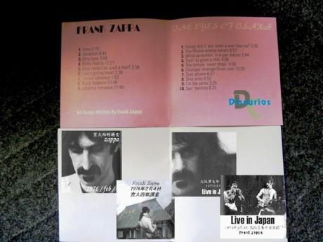 Zappa in Japan 9