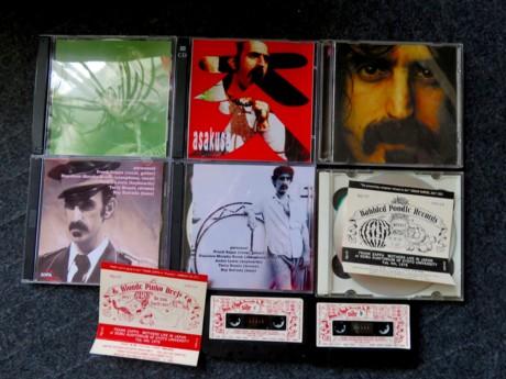 Zappa in Japan 12