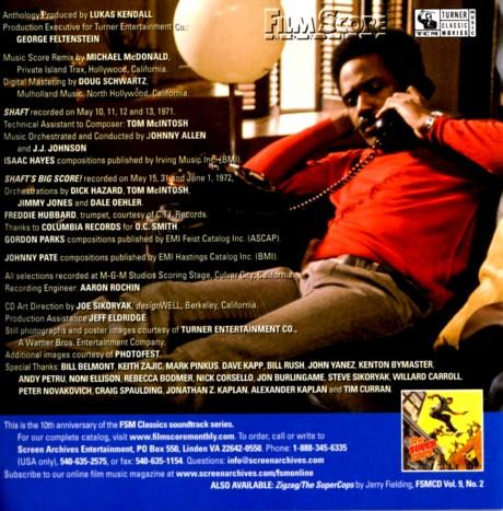 Shaft Anthology 08