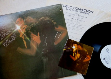 isaac hayes disco connection