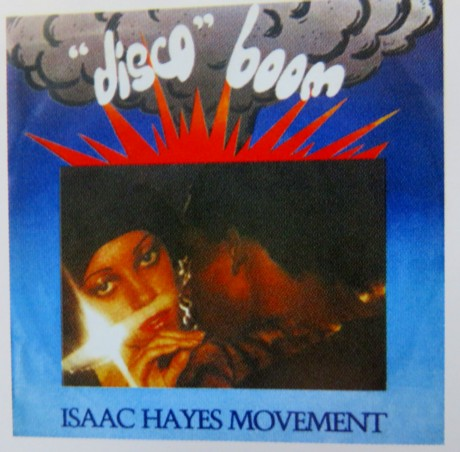 isaac hayes disco connection 7