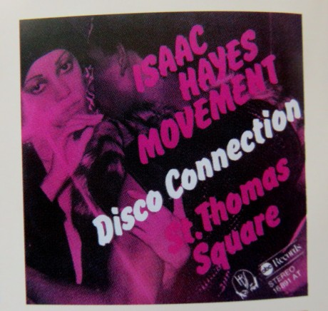 isaac hayes disco connection 8