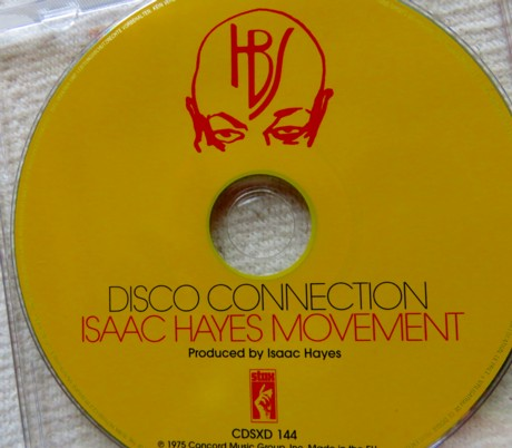 isaac hayes disco connection 10