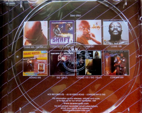 isaac hayes disco connection 11