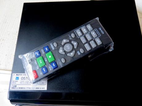 TMI DVDプレーヤー CDダイレクト録音機能付 KDV-0019