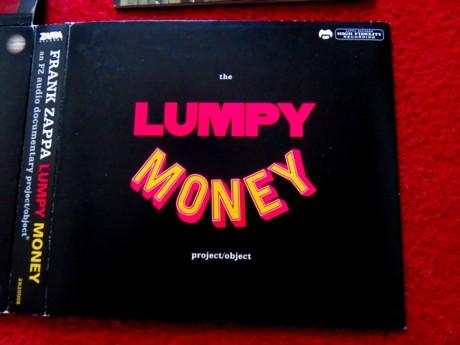 Lumpy Money