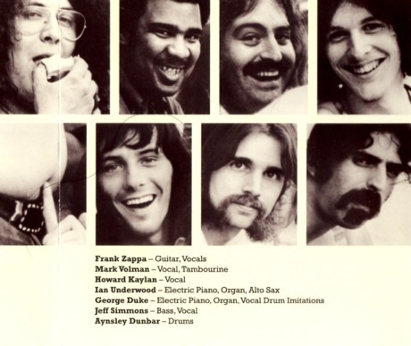 Frank Zappa road tapes3 2