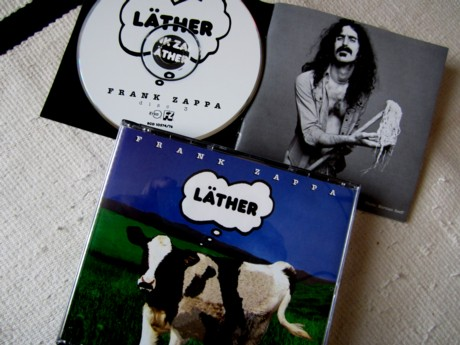 Lather その後