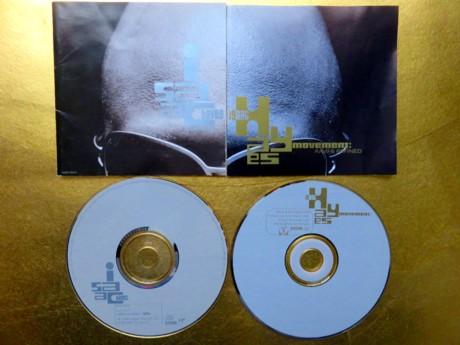 isaac hayes last album