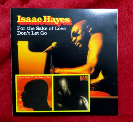 for the sake love isaac hayes (2).JPG