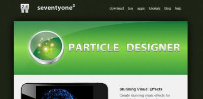 Particle Designer