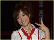 オートトレンド2008 三菱(1)