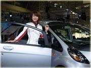 名古屋モーターショー2005(8)